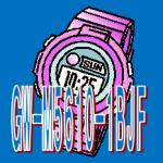 GW-M5610-1BJFの画像です