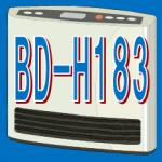 BD-H183の画像です
