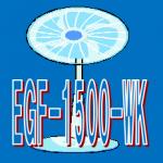 EGF-1500-WKの画像です