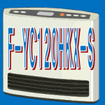 F-YC120HKX-Sの画像です