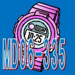 MD06-335の画像です