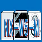 NX-W5-Mの画像です