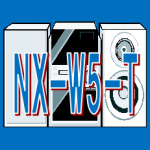 NX-W5-Tの画像です